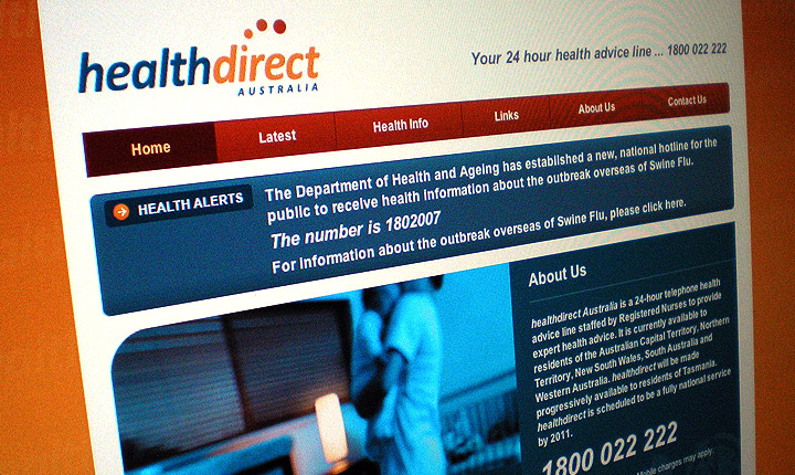 healthdirect-blog
